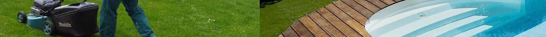 Mantenimiento jardines en Madrid, mantenimiento piscinas en Madrid